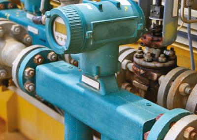 Instrumentação Industrial | Técnico Eletricista Certificado | Rui Paixão - Imagem 1