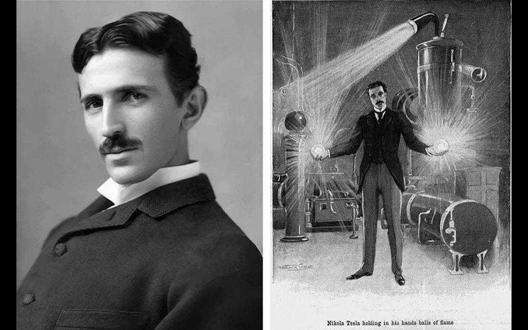 Nikola Tesla, feliz aniversário. O génio esquecido e injustiçado